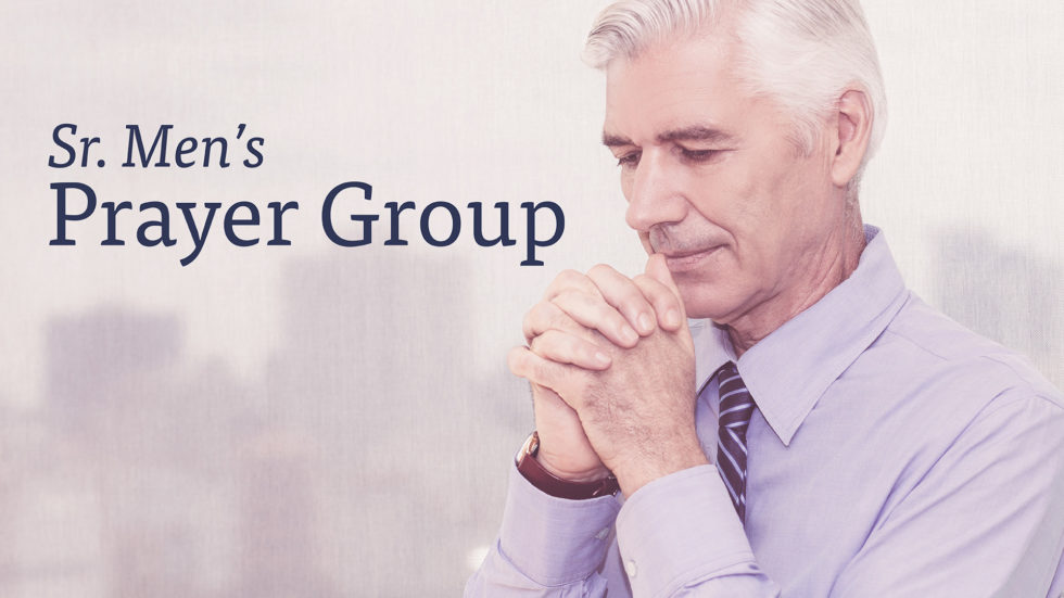 Lp Ad3 Sr Mens Prayer Group Ei