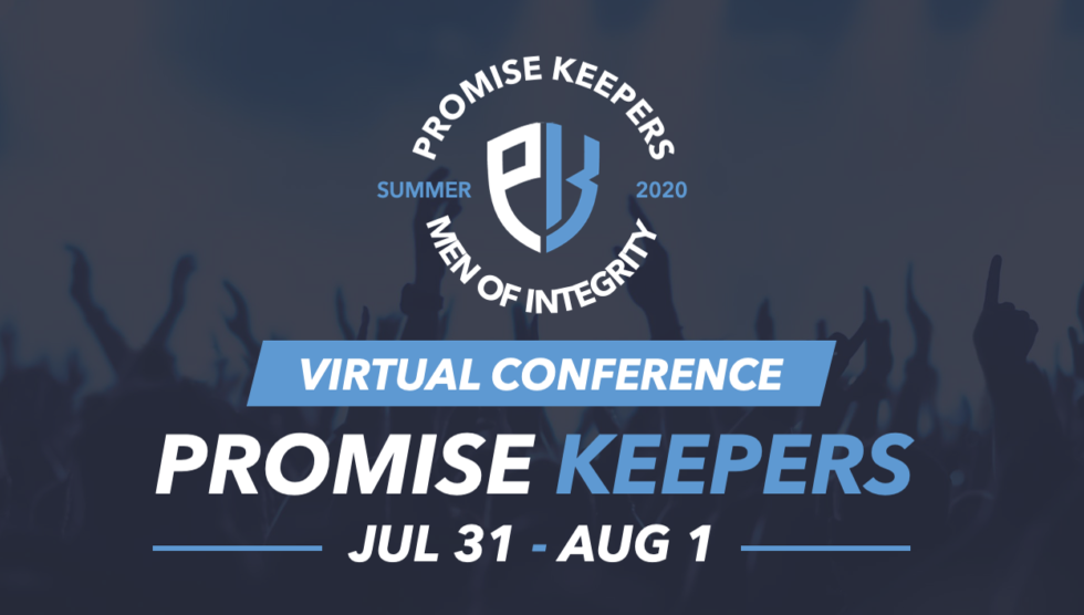 Houston's First Baptist Church - Promise Keepers Virtual Men's ...