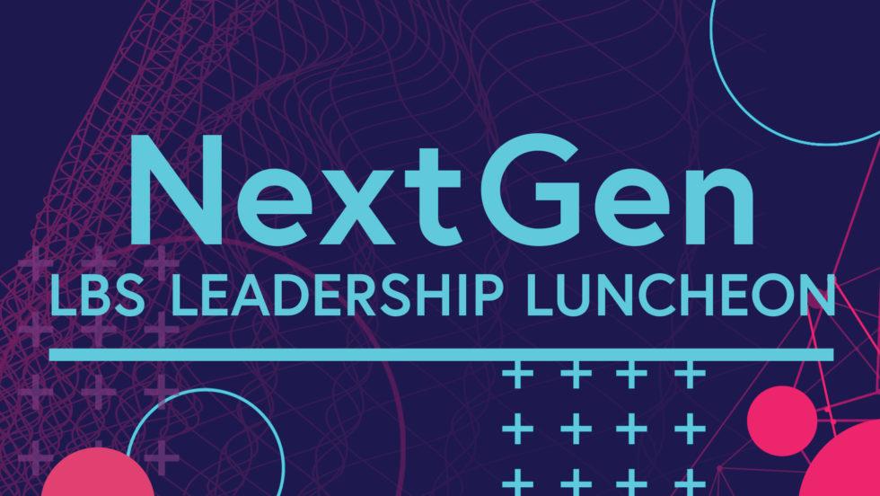 Lp Nex Next Gen Leadership Luncheon 2019