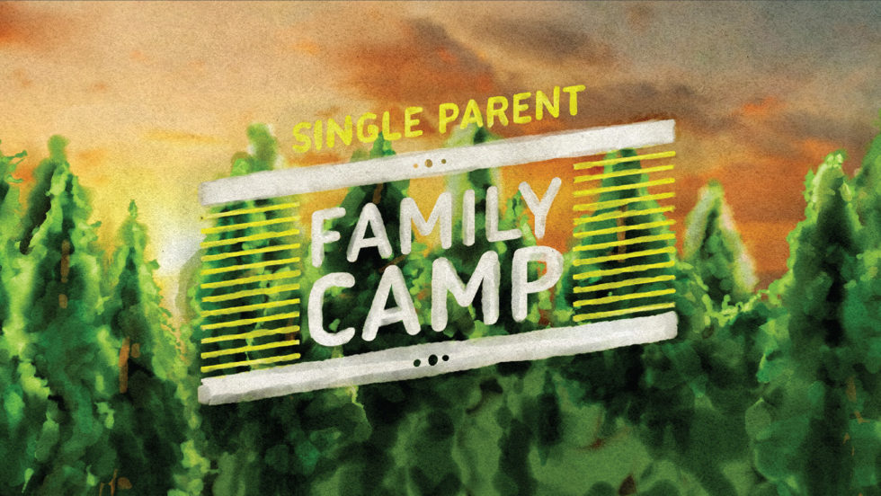 Lp Spf Single Parent Family Camp 18