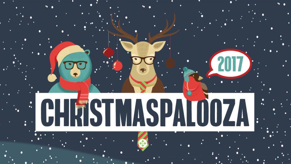 Lp Stu Christmas Palooza 17 Ei