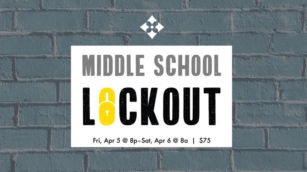 Lp Stu Middle School Lockout 2019 Ei