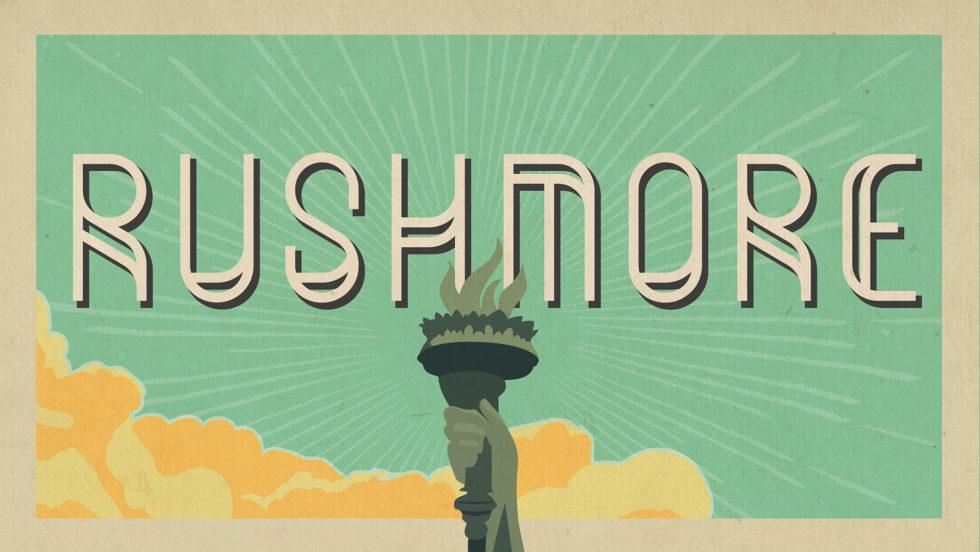 Lp Stu Rushmore 18 Ei