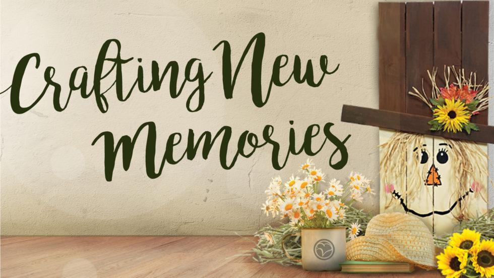 Lp Wom Crafting New Memories Ei