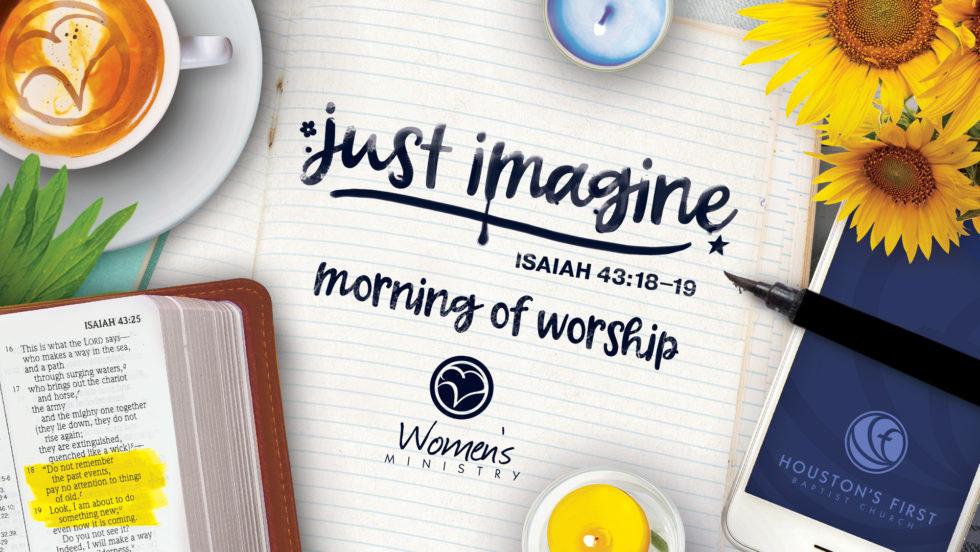 Lp Wom Imagine Morning Of Worship 2020 Ei