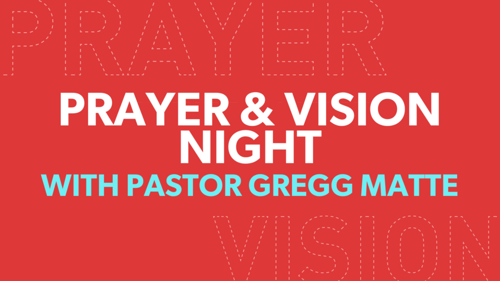 Prayer Vision Night 1920X1080