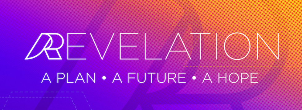 Revelation Gather Online On Campus Header