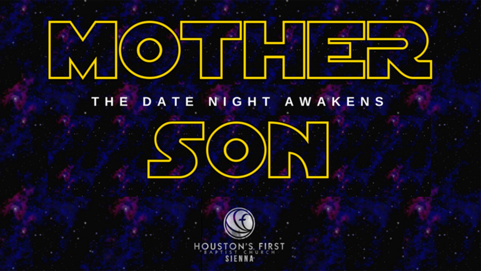 Sn Mother Son Date Night 18