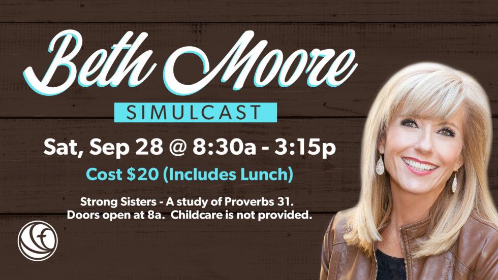 Sn Wom Beth Moore Simulcast 2019 09