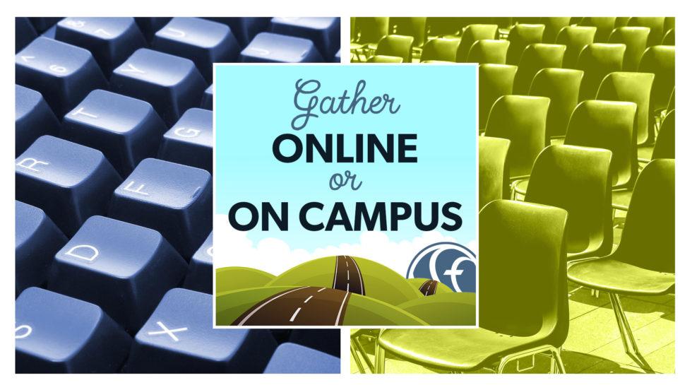 Web Online On Campus