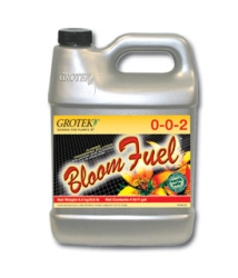 Bloom Fuel 4 Liter