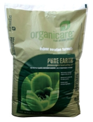 Organicare Pure Earth Indoor Aeration Formula 1.5 cubic feet