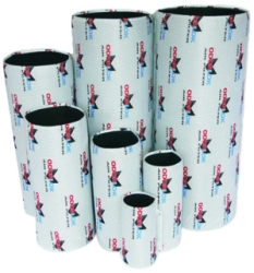 "Odor Sok Air Filter 14""x39"" 2400CFM"