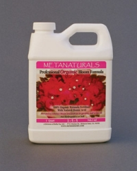 Metanaturals Professional Bloom Formula 1-5-5, 1 Gallon