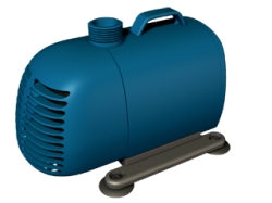 Waterpower Submersible Water Pump