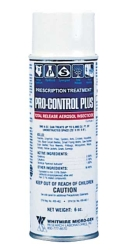 Pro-Control Plus TR Aerosol 6 Ounce, Case of 12