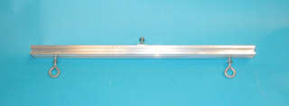 Light Rail 3.5 Robo-Stik Lamp Stabilizer
