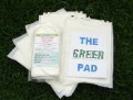 "CO2 Green Pad - 12"" x 18"" Pad - 5 Pack 8"