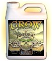 Grow Natural - Organic Nutrient - 16 oz. 2