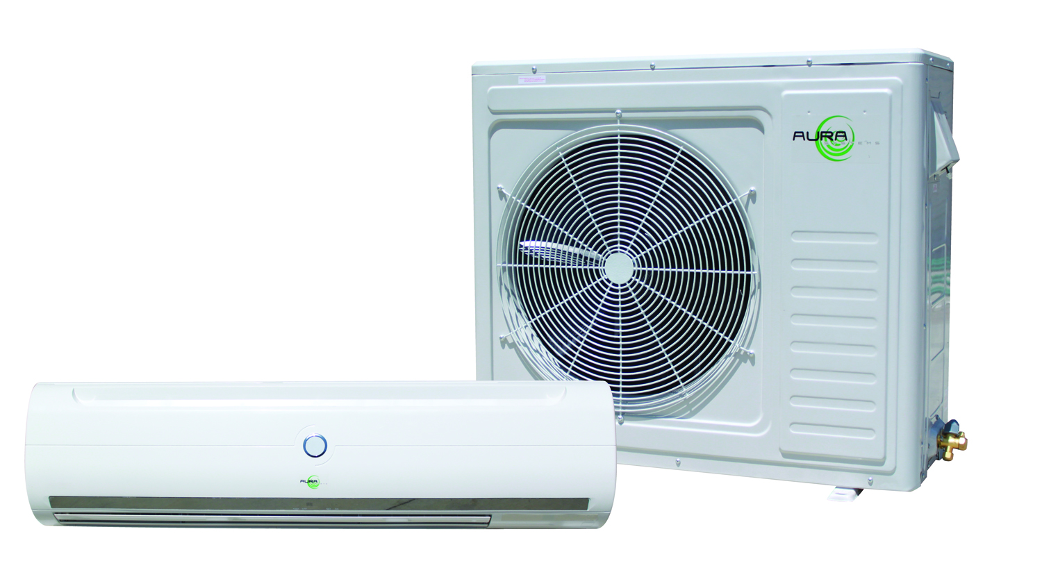 Aura Systems 24 000 BTU Air Conditioner 1 #5B7358