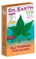 Dr Earth All Purpose Fertilizer 4-4-4 12LBS 1
