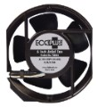 "Ecoplus 6"" Axial Fan  with cord 235 CFM 1"