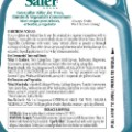 Safer Caterpillar Killer With B.T. 8 Ounce Concentrate 1