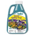 Safer Insect Killing Soap Concentrate - 16oz. 1