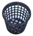 "American Hydroponics 3"" Heavy Duty Net Pot - Case of 220 1"