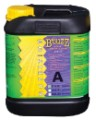 B'Cuzz Soil Nutrient Part A, 5 Liters 1
