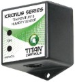 Titan Controls Temperature & Humidity Sensor W/ Photocell 1