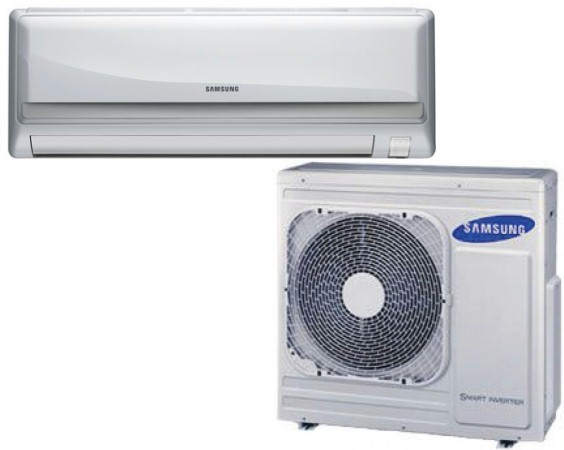 Installation manual Samsung Air Conditioner lg multi View reset