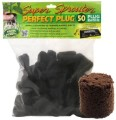 Super Sprouter Perfect Plug Custom Blend Refill Pack 50/Count 1