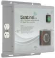 Sentinel GPS HPLC-4T High Power Lighting Controller 4 Outlet w Timer 1