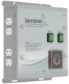Sentinel GPS HPLC-8T High Power Lighting Controller 8 Outlet w Timer 1