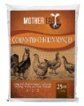 Mother Earth Composted Chicken Manure 25 lbs 2