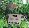Solatel HGC-3 Plant Pro with CO2 Monitor 2