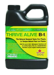 Thrive Alive B1 Green 500 ml