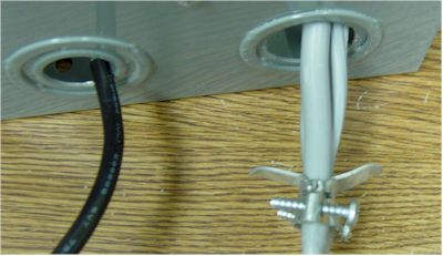 trigger cord and dryer cord