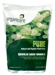 Pure Granular Grow 6-6-5 - 5 lb. Bag