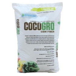 Cocogro Loose 1.5 cu. ft. pallet of 60