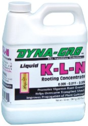 Dyna-Gro K-L-N Rooting Concentrate Solution 32 Ounces