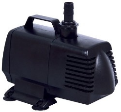 EcoPlus 1584 Submersible Pump 1638 GPH