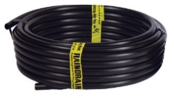 1/2 in Poly Tubing 50 ft Roll