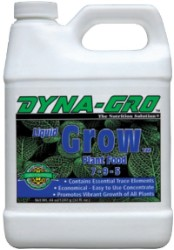 Dyna-Gro Grow, 8 Ounces