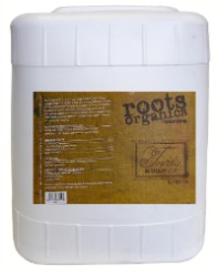 Roots Organics Trinity Carbo Catalyst, 5 Gallon