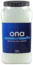Ona Pro Gel Gallon Jar