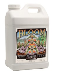 Bloom - Hydroponic Nutrient - 2.5 Gallon