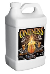 Oneness One-Part Nutrient - Hydroponic Nutrient - Gallon