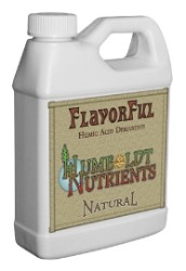 FlavorFul Humic Acid Derivative - 16 Ounce